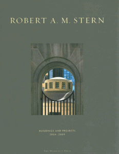 ROBERT STERN – BUILDING AND PROJECTS