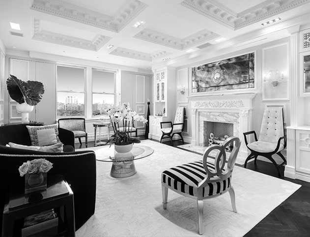 Luxury Home Builder, Residential Contracting & Remodeling in Greenwich Village