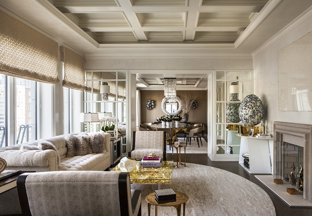 park avenue duplex renovation