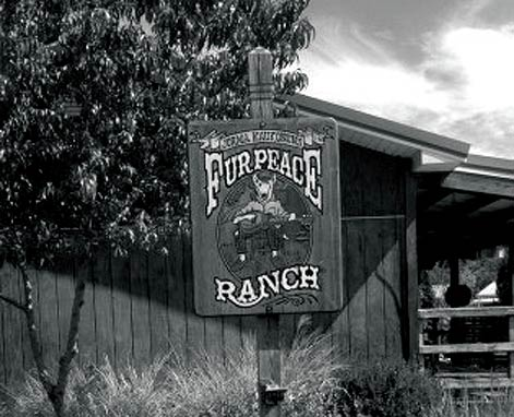 FUR PEACE RANCH