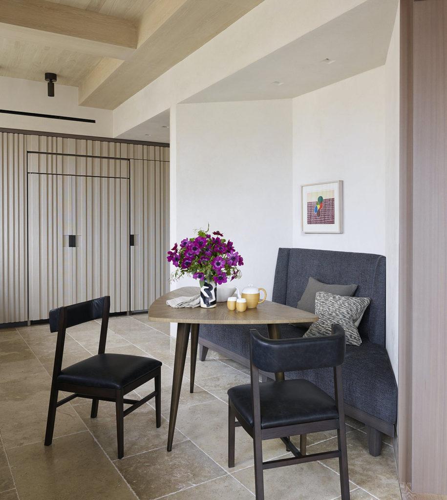 Waverly Place Loft